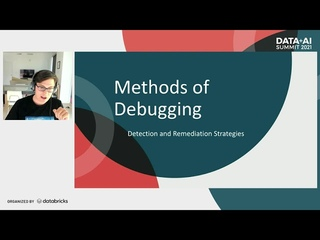 Real-world Strategies for Debugging Machine Learning Systems