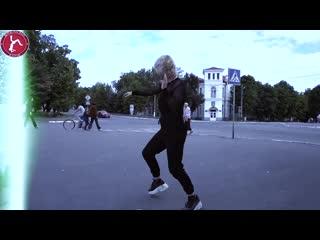 MISS LOLLIPOP DANCE | VOGUE | JAZZ FUNK |
