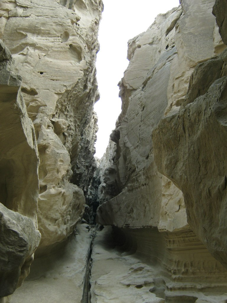 ущелье Танге-Чаху