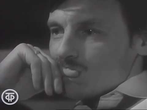Три Андрея Андрей Арсеньевич Тарковский Андрей Сергеевич Михалков Кончаловский и Андрей Рублёв 1966