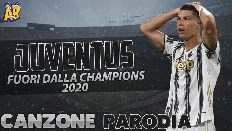 Canzone Juventus Fuori Dalla Champions 2020 Parodia Boomdabash Alessandra Amoroso Karaoke