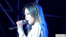 180706 헤이즈 Heize - And July @ Ulsan Jangsaeng Music Festival JMF