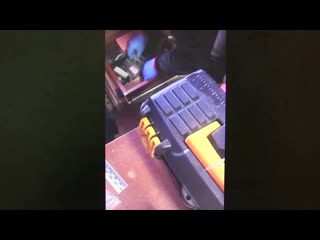 Полиция накрыла нарколабораторию на окраине Йошкар-Олы (ВИДЕО МВД)
