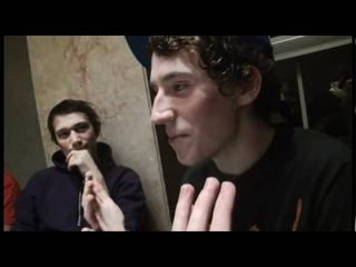 NRKTK (Narkotiki) - интервью в Уфе