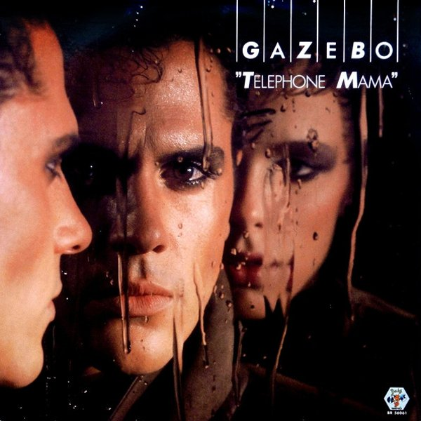 Gazebo album Telephone Mama