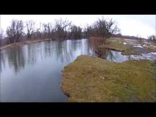 Девица - верхний приток Дона, Хохольский район, рассказ о реке