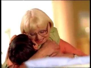 реклама растишки бабушка я опять летал во сне