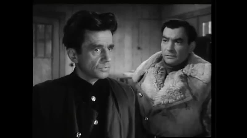 Балтийское Небо 1 2 серии Фильм 1960 года