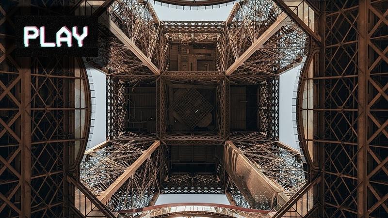 Stannik Hexagone Art of Tripping