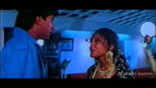 Yaaro Kya Ladki Hai (Kumar Sanu) - Jai Kishan (1994) - Full Video Song *HD*