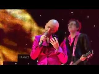 Les Fatals Picards - L'amour A La Francaise (ESC 2007)