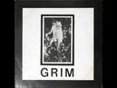 Grim Message 1987 Eskimo Records
