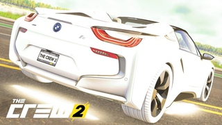 """THE CREW 2 """"GOLD EDiTiON"""" (GAMEPLAY) BMW i8 Roadster PART 1655 ..."""