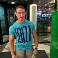 Алексей Рябышев