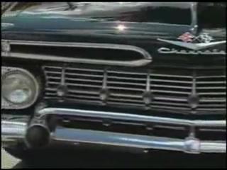 American Muscle Car TV. Chevrolet El Camino and Ford Ranchero