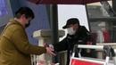 ВКитае борются сраспространением коронавируса при помощи QR-кодов. Новости. Первый канал
