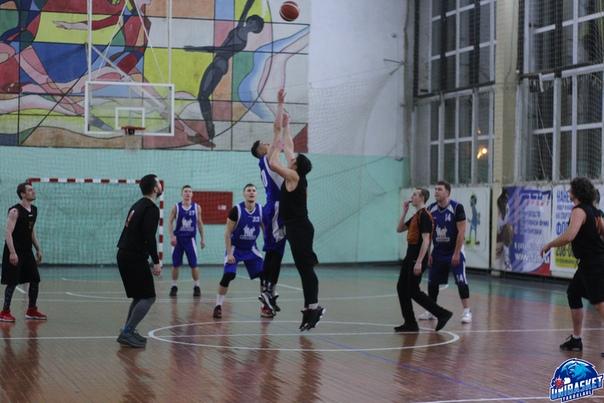 2020.03.07-09. Дивизион Кадышева-Шалашова.