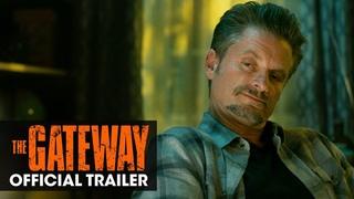 The Gateway  (2021 Movie) Official Trailer – Shea Whigham, Olivia Munn, Frank Grillo