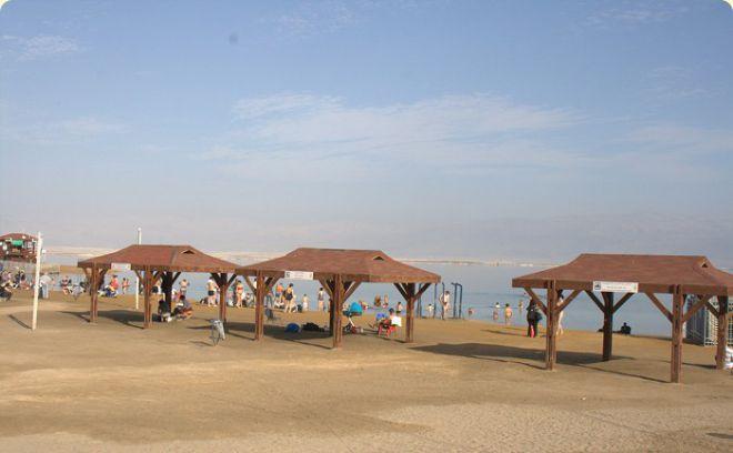 Мертвое море, изображение №10