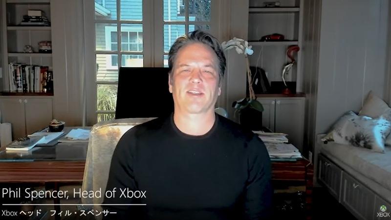 日本の皆さん Xbox Game Pass にようこそ フィル スペンサーからのビデオメッセージ
