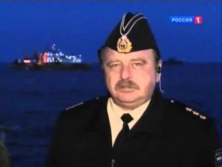 Адмирал Попов просит прощения у родных экипажа АПЛ К-141 «Курск»