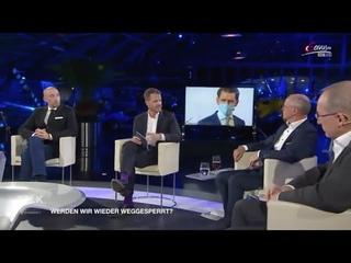 Talk im Hangar-7 – Corona außer Kontrolle: Werden wir wieder weggesperrt? | Kurzfassung