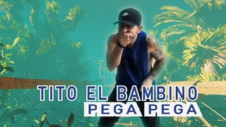Tito el Bambino - Pega / Reggaeton Choreo for FUNFIT by Jose Sanchez zumba