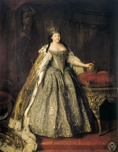 Иван V: в тени Петра Великого