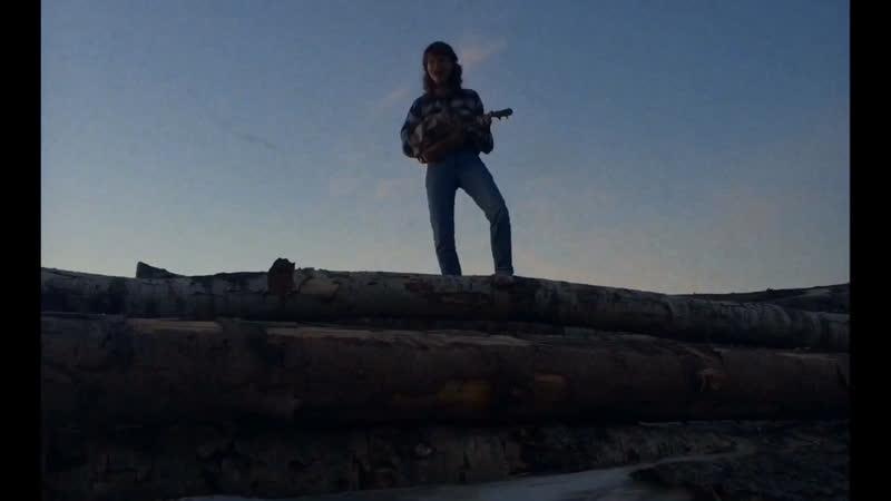 🍃 vance joy riptide ukulele cover 🍃