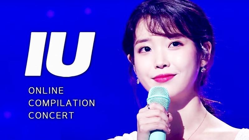 Online Compilation Concert 2 SINCE 2008 ~ 2021 IU
