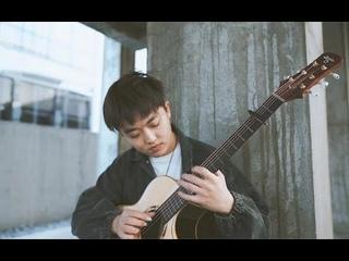 Fingerstyle Guitar-(周杰伦 Jay Chou) - 不爱我就拉倒 If You Don't Love Me,It's Fine   by Jack Yang