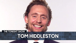 Tom Hiddleston TeasesFans'Burning TVA Questions (Extended Interview)   The Tonight Show