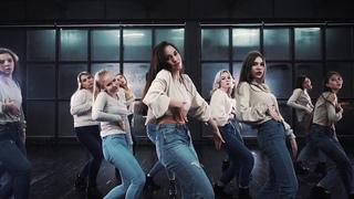 Richie Campbell - Slowly | Ira Blackton | Dancehall choreo