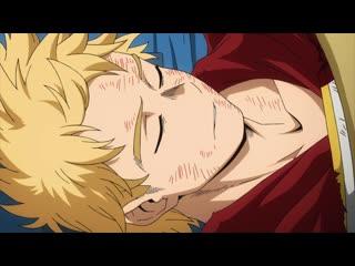Boku no Hero Academia 4  Моя геройская академия 4 - превью 14 серии.