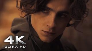 DUNE 2021 Trailer 2   4K Ultra HD