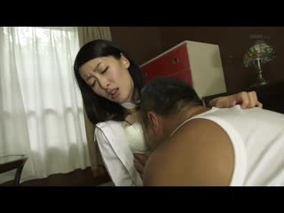 JUY-057 I Love The Father-in-law Than Husband ....