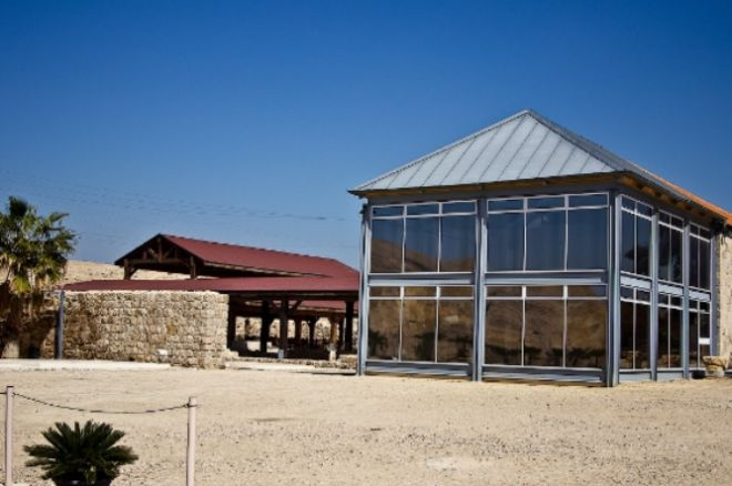 Мертвое море, изображение №26
