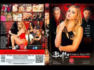 Buffy the Vampire Slayer XXX Parody / 2012