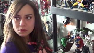 """The Marvel Legends Collector Documentary Part 3 """"The Trade"""""""