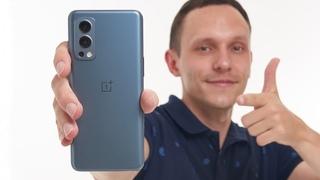 OnePlus Nord 2 Полный обзор. Сравнение камер с Poco F3 и Realme GT.