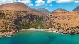 Вокруг света. Остров Крит (Греция)
