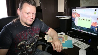 Меригуан  документальный фильм об Андрее Князеве