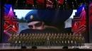 Большой праздничный концерт коДню Воздушно-десантных войск. Избранное. Выпуск от02.08.2015