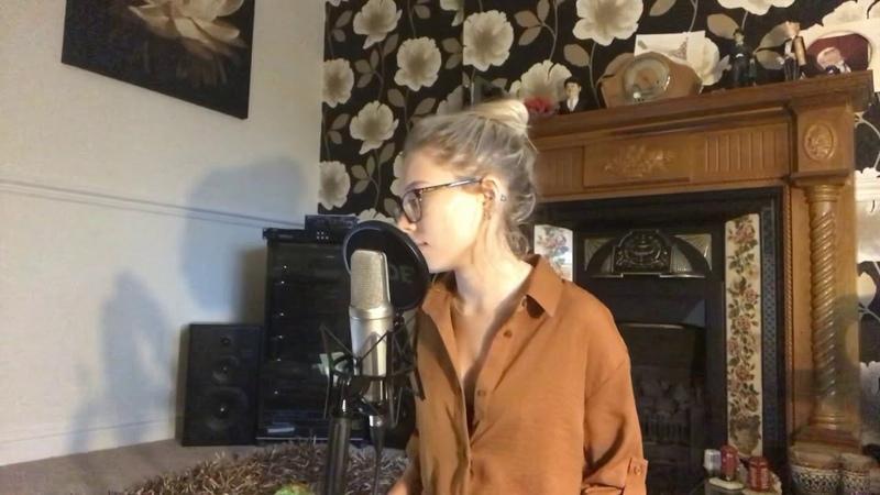 Take My Breath Away - Berlin (cover) by Lauren Dolman