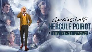 Agatha Christie - Hercule Poirot: The First Cases   Teaser Trailer   Launching September 2021