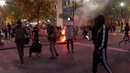 UNREST IN AMERICA Protests break out following the Breonna Taylor grand jury ruling