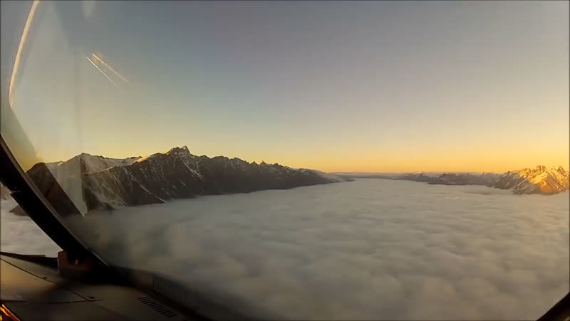 This is why we fly...