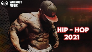 Best Hip Hop Workout Music Mix 2021 💪 Aggressive Gym Training Motivation Music 2021 💪