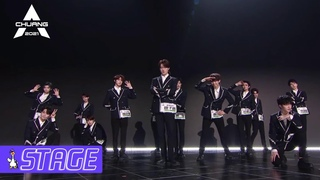 【DEBUT NIGHT STAGE】'When I'm With You', Matters More Than Anything《和你在一起》是心中无与伦比的事   创造营 CHUANG2021