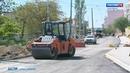 Бесконечный ремонт Севастополь превратился в одну большую стройплощадку